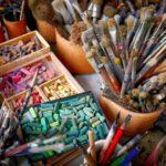 brushes, chalks, colorful-2927793.jpg
